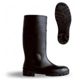 B-Dri BBSSB PVC Safety Boot S5 Black