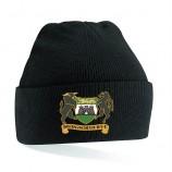 BRFC Beechfield BB45 Acrylic Knitted Beanie Hat