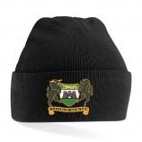 BRFC Beechfield BB45B Kids Acrylic Knitted Hat