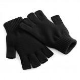 Beechfield BB491 Fingerless Gloves