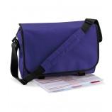 BagBase BG21 Messenger Bag