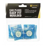 B-Safe Prepack BS002 Tpr Easy Fit Ear Plugs Pk 5