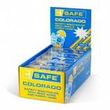 B-Safe BS015 B-Safe Colorado comes with  Neck Cord