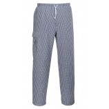 Portwest C078 Chester Chef Trousers