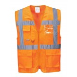 Portwest C376 Athens MeshAir Executive Vest