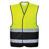 Portwest Hi-Vis Two Tone Vest