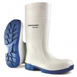 Dunlop CA61131 Purofort Multigrip Food Industry Safety Welly