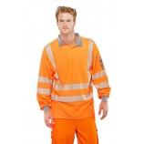 Clickarc CARC51OR Arc Compliant Gort Polo Shirt