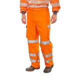 Clickarc CARC52OR Arc Compliant Gort Trousers