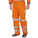 Click ARC CARC152 Orange Arc Compliant RIS Trouser