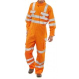 Click ARC CARC53 Arc Compliant Gort Coverall