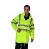 B-Seen CARSY Carnoustie Waterproof Jacket EN471