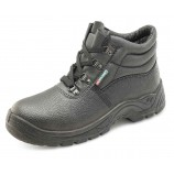 Click Dual Density Chukka Safety Boot