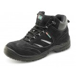 Click CDDTBBL Dual Density Trainer Boot