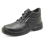 Click Composite Chukka Safety Boot