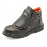 Click Metatarsal Safety Boot