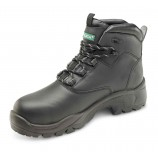 Click Composite PUR Boot S3 Black