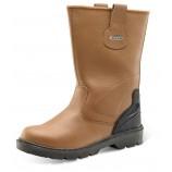 Click CF8 Premium Rigger Boot