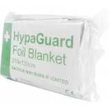 Click Medical CM0491 Foil Blanket