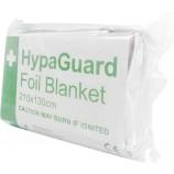 Click Medical CM0491 Foil Blanket