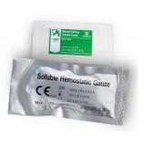 Cut-Eeze CM0569 Soluble Dressing 5X5Cm