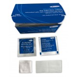 Hygio CM1718 Pre Injection Wipes Box 100