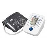 A&Dmedical CM1722 Blood Pressure Monitor Upperarm