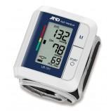 A&Dmedical CM1723 Wrist Blood Pressure Monitor