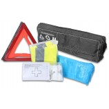 Click Medical CM1830 German Combination Vehicle First Aid Kit Din 13164