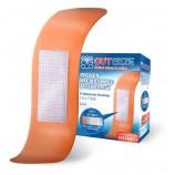 Cut Eeze CM1900 Click Washproof Haemostatic Plasters (Pk 10)