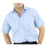 Classic Shirt Short Sleeve