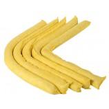 Fentex CST20 Chemical Sock 8Cm X 1.2M
