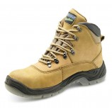 Click Waterproof Nubuck Safety Boot