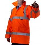 B-Seen Constructor Jacket