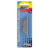 Pacific Handy Cutter CUB-15 Standard Utility Blades