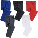 Fully Elasticated Chefs Trousers
