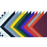 Technicolour Chefs Neck Tie