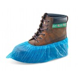 Click DOSB16 Disposable Overshoe Blue 16""