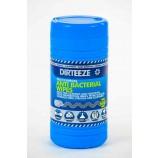 Dirteeze DZAB250 Anti-Bacterial Wipes (Jumbo Canister)