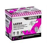 Dirteeze DZB150 Lax60 Wipes