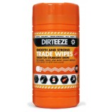 Dirteeze DZSS80 Smooth And Strong Wipes