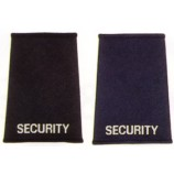 EPP Security Epaulette Sliders