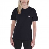 Carhartt 103067 Womens Workwear Pocket S/S T-Shirt