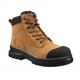 """Carhartt F702923 Detroit 6"""" S3 Zip Boot"""