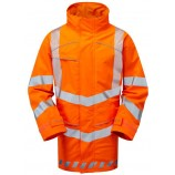 PULSAR EVO250 Hi-viz Evolution Storm Coat