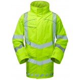 PULSAR EVO100 Hi-viz Evolution Storm Coat