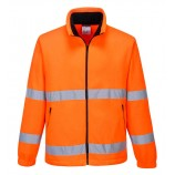 Portwest F250 Hi-Vis Essential Fleece