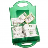 Portwest FA11 PW Workplace First Aid Kit 25+