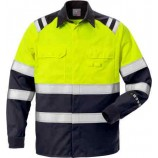 Fristads Flamestat high vis shirt cl 1 7051 ATS