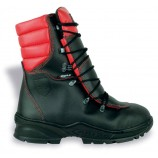 Cofra Force Class 1 chainsaw boot